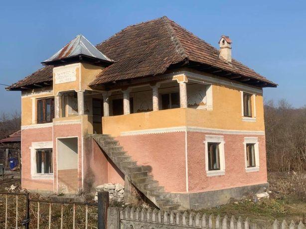 Casa Glogova - pretabil proiect fonduri OFERTA 23000 FIX