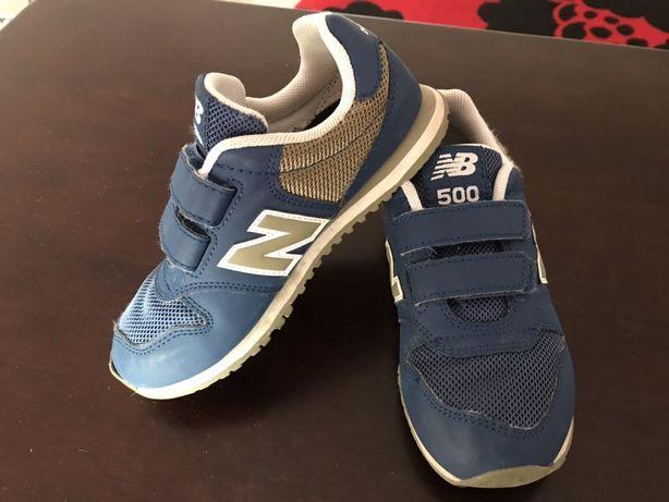 Pantofi sport NB baieti