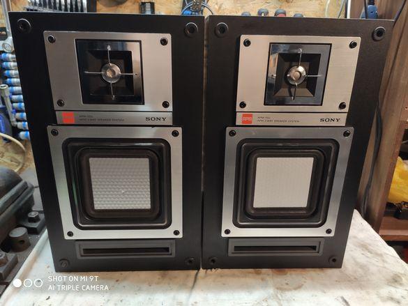 Тонколони Sony APM 550