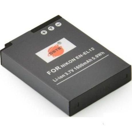 Батерия EN-EL12 за Nikon