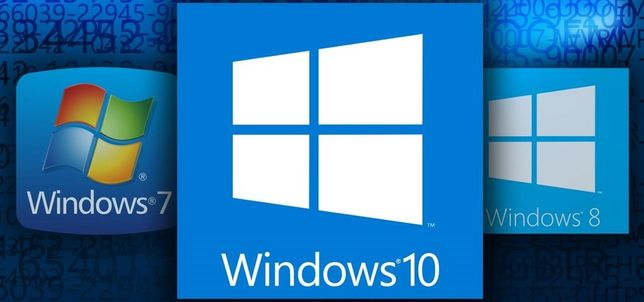 Instalez windows 7 8.1 10 pro 64 bit activate