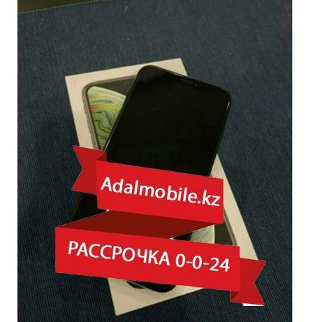Б/у Apple iphone Xs. Айфон ИксС. 64гб. Рассрочка!