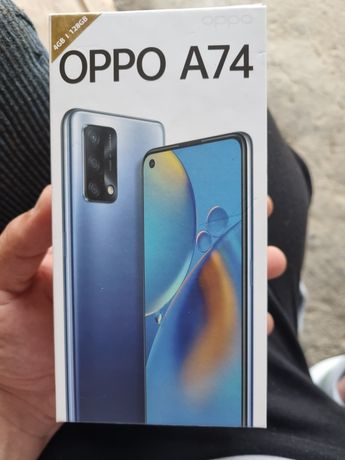 OPPO A74, 128 GB