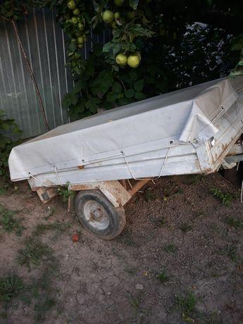 Remorcă auto 300kg+ cârlig de remorcare