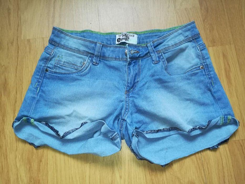 Pantaloni scurti Ramnicu Valcea - imagine 1
