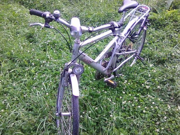 bicicleta alubike germany