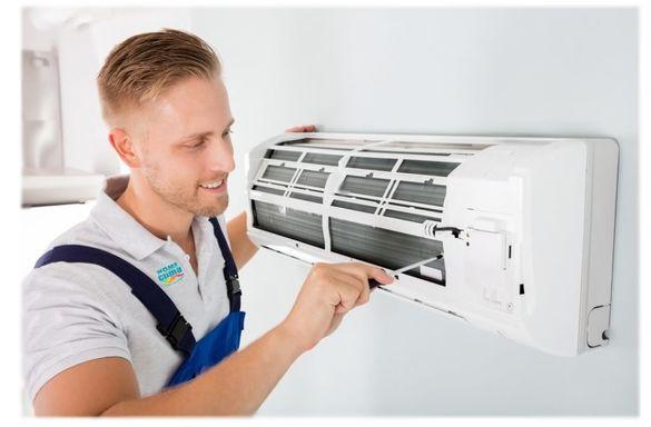 Как да удължим живота на климатика ни: MITSUBISHI MUZ-R22TM / 400266