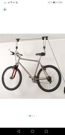 Lift bicicleta tavan
