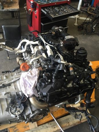 Дюзи,турбо Ауди Audi 3,0d Q7 A7 A6 272 коня CRT