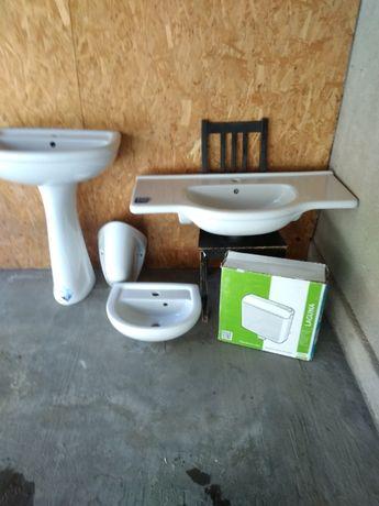 Chiuvete baie si rezervor WC