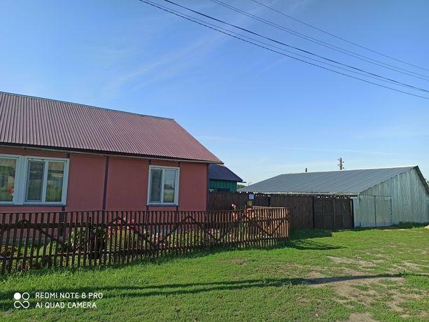 Продам дом село Соколовка