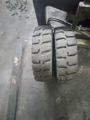 Нарязване на грайфер на супереластични гуми
