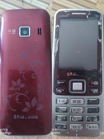Samsung GT-C3322 (duos) для незрячих