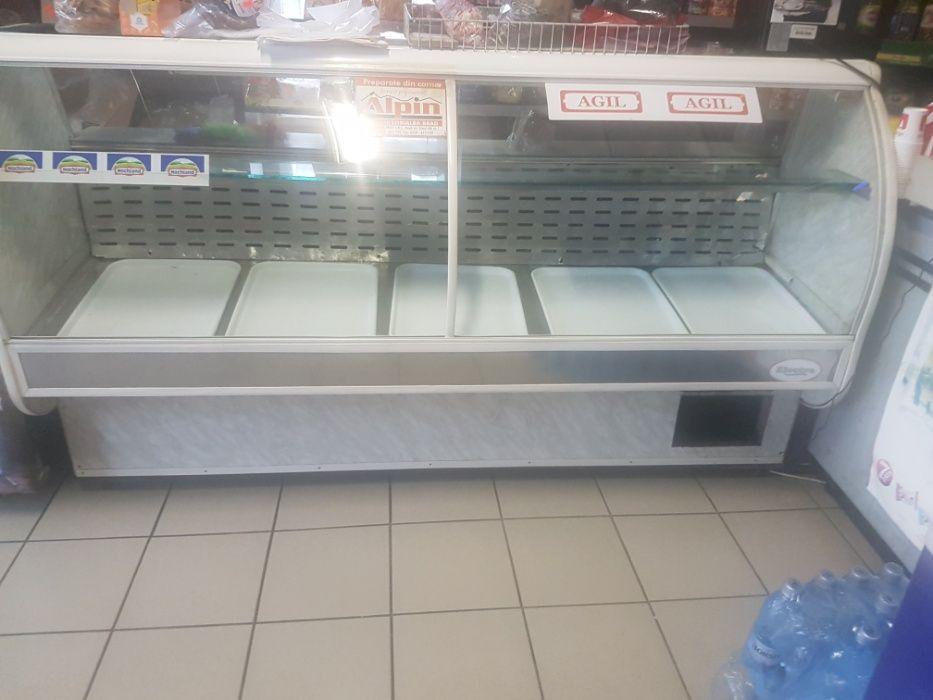 Vând vitrină frigorifica Abrud - imagine 1