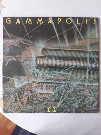 Албум на Омега в отлично състояние