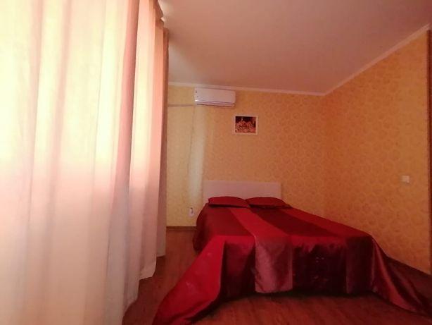 НочЬ квартира на Солнечным Манаса Встреча