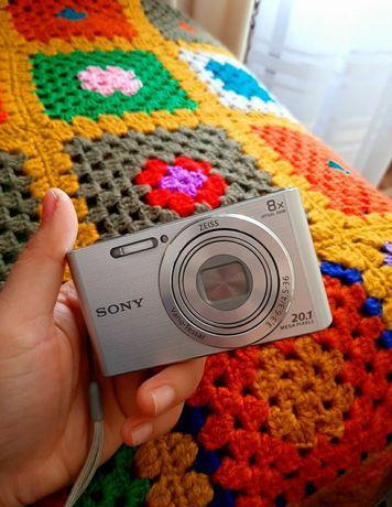 Камера сатылады Sony DSC-W830+ ЧЕХОЛ