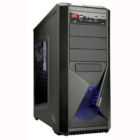 Calculator Gaming i5 9600K ,RX 470 8GB DDR5 , 16 gb , ssd 500 -nou