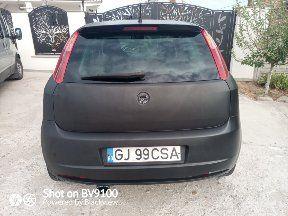 Fiat punto grande multijet 1.9 diesel stage 1 , 180 cp sport din fabr