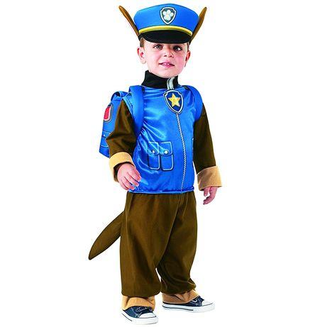 Костюм Чейс Пес Патрул ,костюм пес патрул , paw patrol, детски костюм