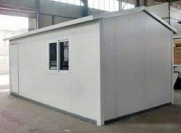 Vând case modulare