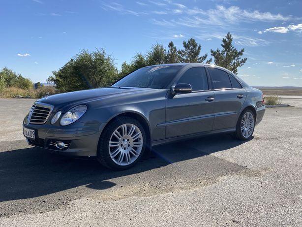 Mercedes benz w211 E220 CDI