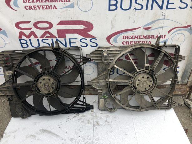 Dezmembrari electroventilator(GMW/GMV) Dacia Logan 1.4 MPI cu aer