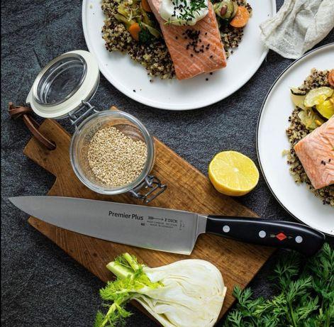 Готварски нож, 21см острие, F. DICK, включена доставка