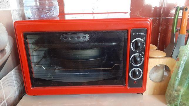 Asel печь
