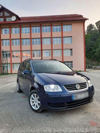 Volkswagen Touran 1.9 TDI *VAND/SCHIMB*