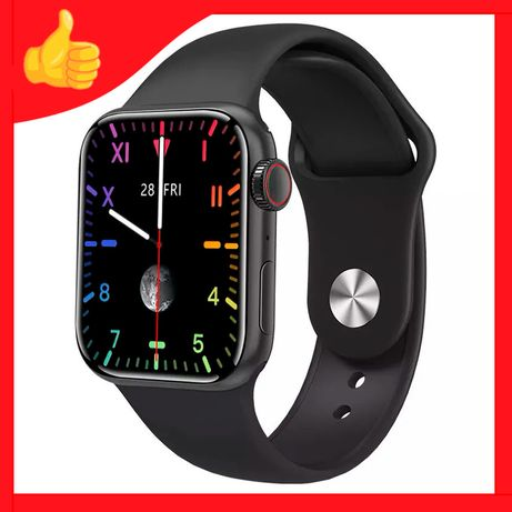 Apple Умные часы Smart Watch M26 plus + 44mm