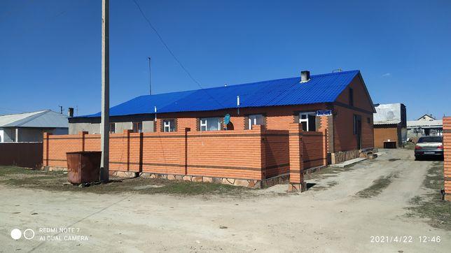 Срочно продается шикарная четырёхкомнатная недвижимость) Уштобе энгелс