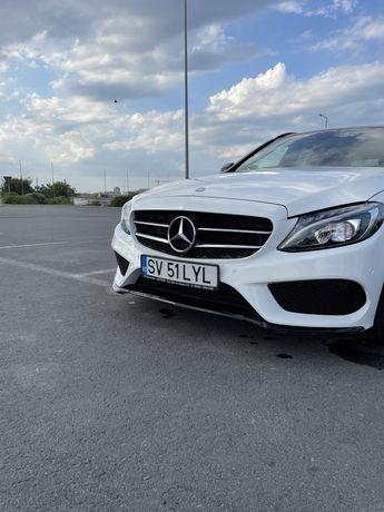 Mercedes benz C250 volan dreapta
