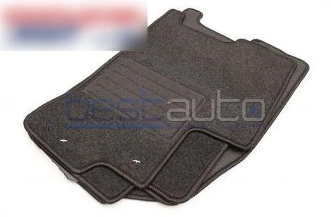 Мокетни стелки Petex за Chevrolet Kalos / Шевролет Калос (02-11) мокет