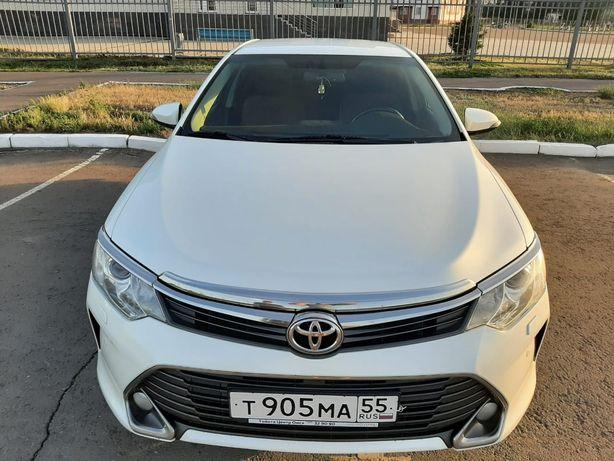 Продам Toyota Camry 55