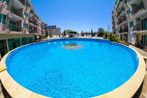 Невероятен апартамент  до плаж Кабакум