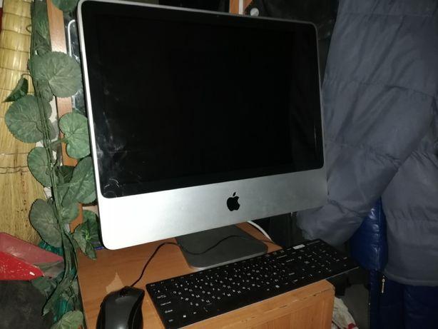 iMac - моноблок от фирмы Apple