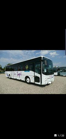 Dezmembrez autobuz ,autocar ,Renault ARES