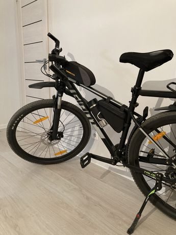 Велосипед Centurion, Merida, Giant