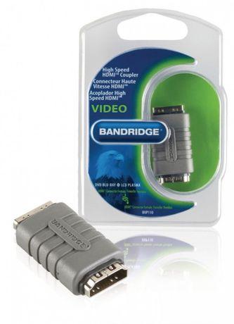 Cuplaj HDMI cu functie Ethernet Bandridge BVP110