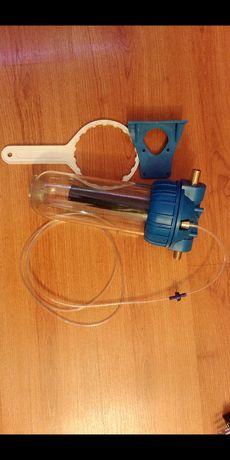 Дифузер за разбиване на со2 .Така наречения реактор со77