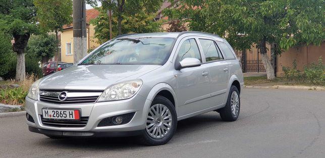 Opel Astra H 1.7 Diesel EcoFlex