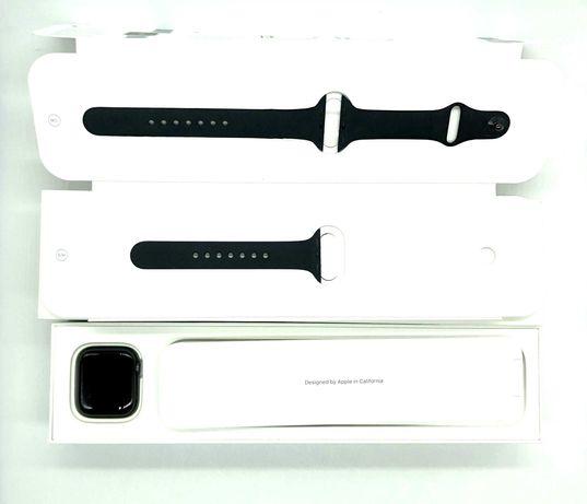 Apple Watch SE 44mm Black