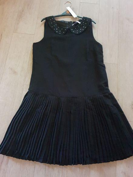 Чисто нова официална рокля 13-14год