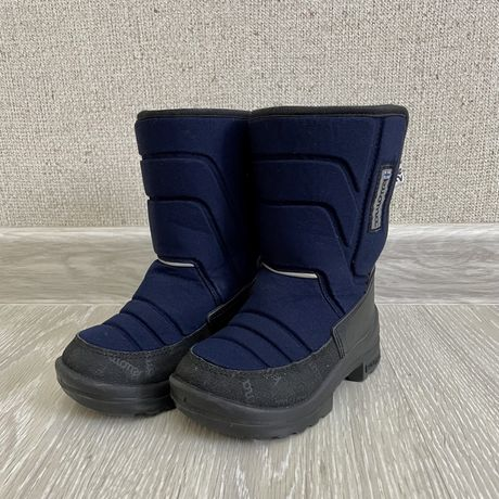 Зимние сапожки Куома