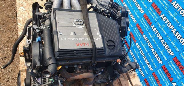 Продам двигатель на лексус RX300
