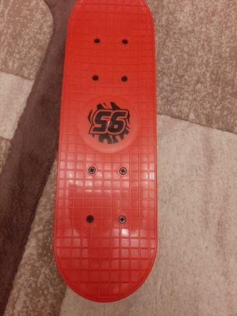 Skateboard  McQueen