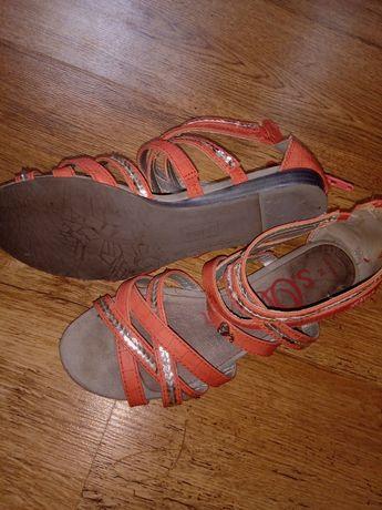 Sandale  Esprit, S'Oliver 38-39
