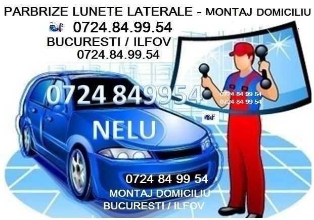 Parbriz Luneta HONDA Civic Accord Jazz CR-V HR-V La Domiciliu
