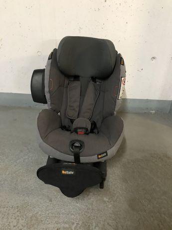 Scaun auto BeSafe iZi Combi X4 ISOfix, 6 luni - 4 ani